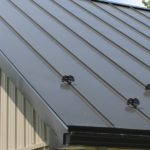 Standing Seam Metal Roof Ice Guards Standing Seam Metal Roof Ice Guards metal roof ice breakers roofing decoration 1440 X 600 - Metal Roofing